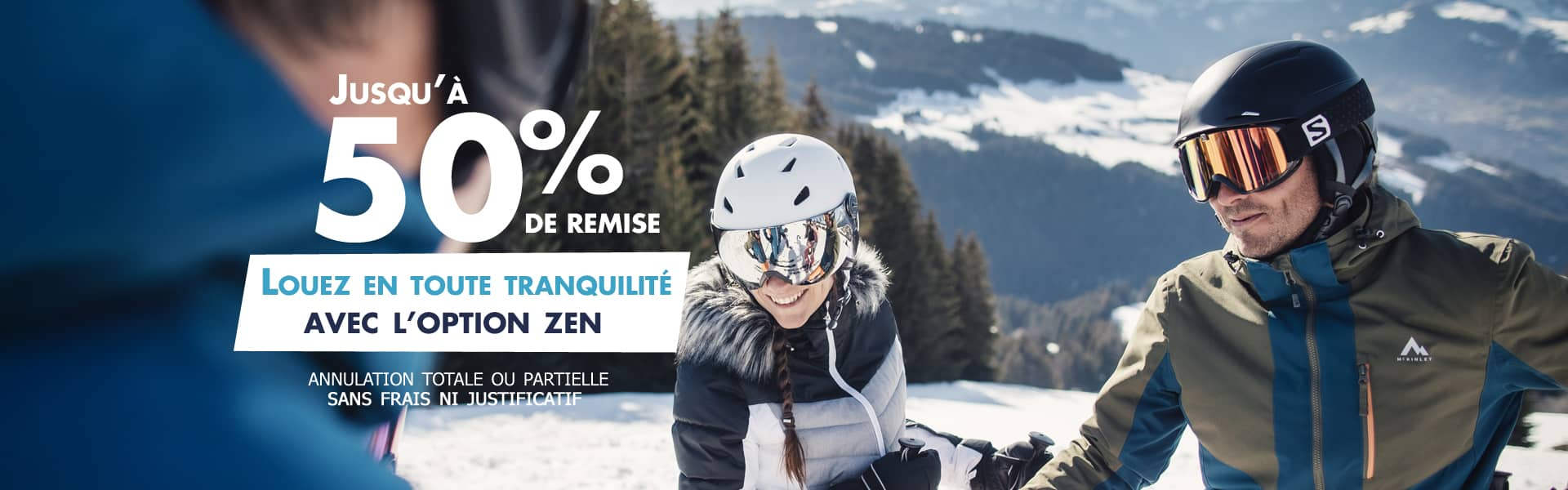 Location ski Arc 1600 Intersport