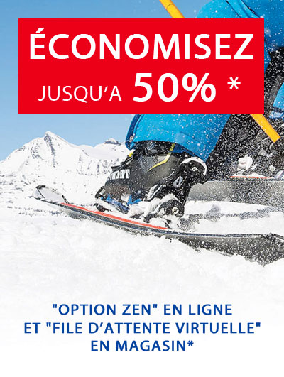 Location de ski Intersport Arc 1600